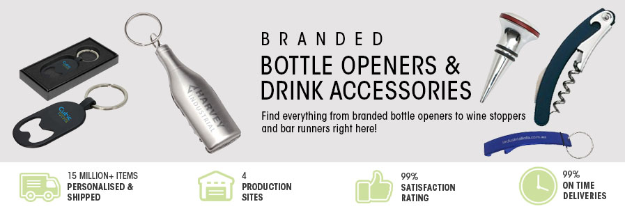 Bottle Openers & Accessories