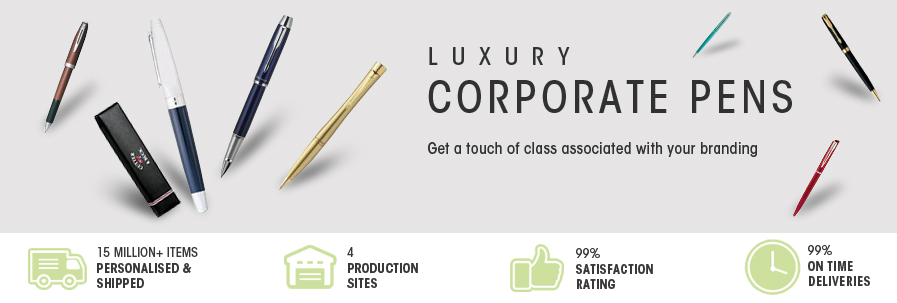 Luxury Corporate Pens
