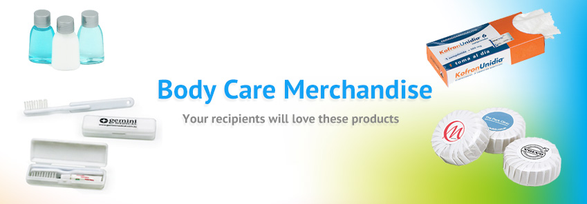 Promotional Body Care