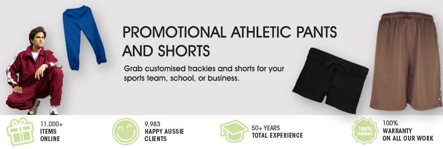 Trackpants | Sports shorts