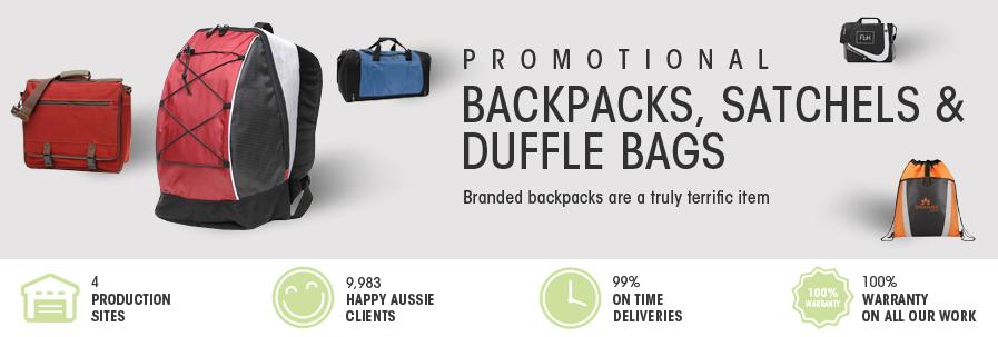 BackPack Satchel Duffle