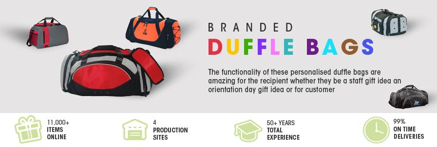 Duffle Sports Bags