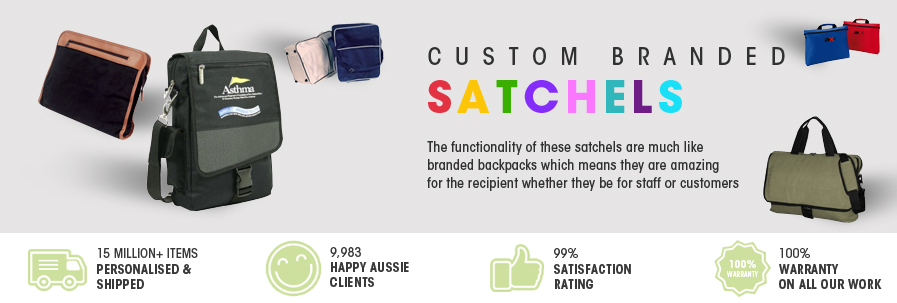 Satchels and Messenger Bags