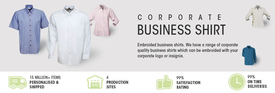 Business Shirts