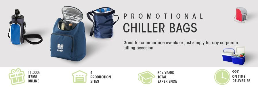 Chiller Bags