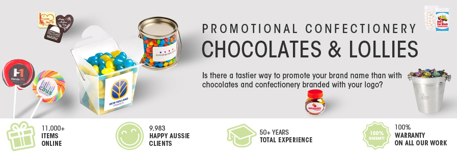 Chocolates & Lollies