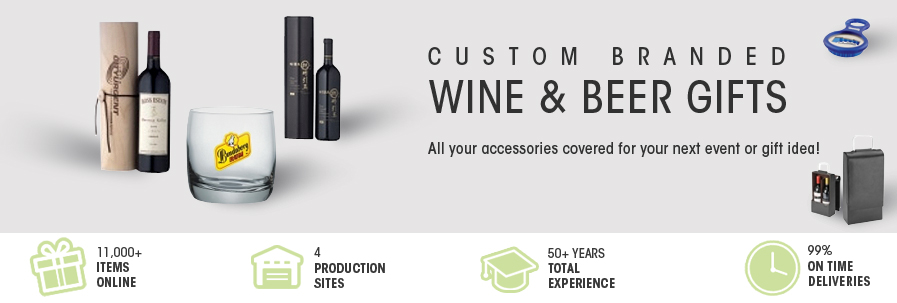 Wine & Beer Essentials