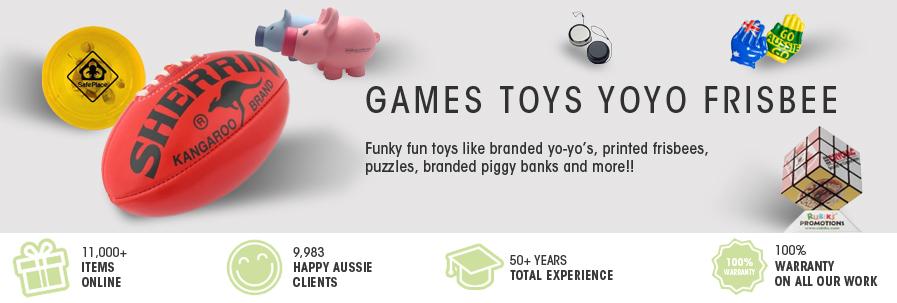 Games Toys Yoyo Frisbee