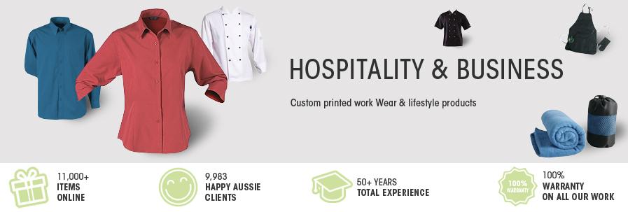 Hospitality & Business