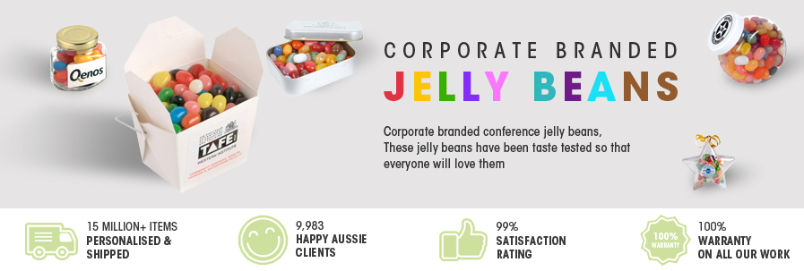 Jelly Beans (expo candy)