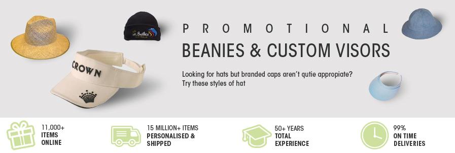 Bandanas Visors & Straw Hats