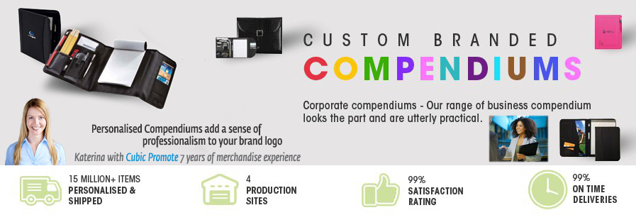 Branded Compendiums