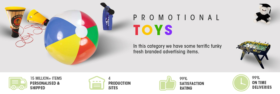 Promotional Toys