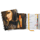 Custom Diaries Full Colour Print