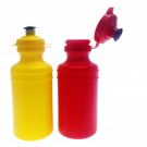 500ml Fliptop Drink Bottles