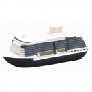 Stress Ball Cruise Ship