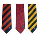 Company Club Ties Polyester