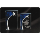 Promotional Award Trophies Acrylic
