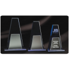 Corporate Acrylic Trophies