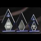 Branded Acrylic award