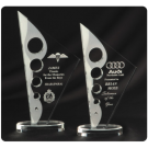 Custom Award Trophies