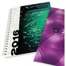 A5 Corporate Promotional Diary Wiro