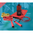 Promotional Home Gym Fitness Packs