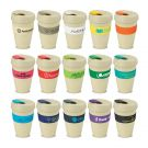Bairn Rice Husk 480ml Reusable Cups