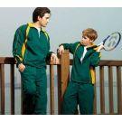 Microfibre Unisex Track Suit Pants