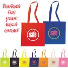 Belle Basic Cotton Convention Tote