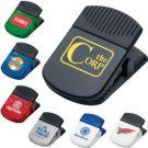 Branded Items Jumbo Magnetic Clip