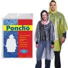 Reusable Polythene Poncho