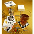 Coaster Games by Suck UK