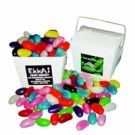 CORPORATE COLOUR JELLY BEANS IN TUBS