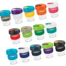 Clear Reusable Coffee Cups