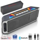 Clearaudio Bluetooth Speakers