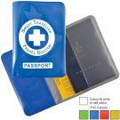 Corporate Branded Passport Wallet