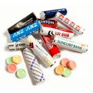 Custom Branded Candy Roll