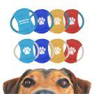 Custom Branded Flying Rope Dog Discs