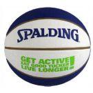 Customised Basketballs Spalding Size6