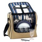 Corporate Gifting 4 SETTING PICNIC/COOLER BAG