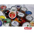 Expo Candy Cups Mints 40grams