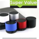 Echo round Bluetooth Speaker