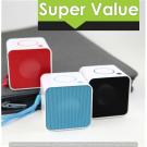 Echo Square Bluetooth Speaker