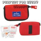 First Aid Complete Travel Size Kit