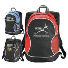Fitbiz Promotional Backpack