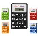 Flexi Event Merchandise Calculator