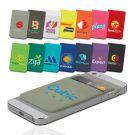 Flexi Lycra Phone Wallet