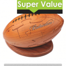 Football wooden puzzle
