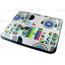 Funky Brandable Laptop Sleeve